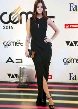 Barbara Palvin - Viva Comet Awards 2014-01
