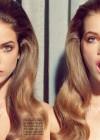 Barbara Palvin - Vogue Italia -02