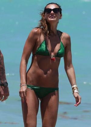 Barbora Lovasova Bikini 2014 -06
