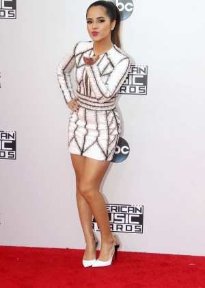 Becky G - 2014 American Music Awards in LA