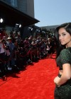 Becky G (Rebecca Marie Gomez) - CW Networks 2013 Young Hollywood Awards-02
