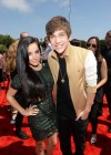 Becky G (Rebecca Marie Gomez) - CW Networks 2013 Young Hollywood Awards-03