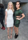 Becky G (Rebecca Marie Gomez) - CW Networks 2013 Young Hollywood Awards-06