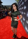 Becky G (Rebecca Marie Gomez) - CW Networks 2013 Young Hollywood Awards-12