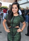 Becky G (Rebecca Marie Gomez) - CW Networks 2013 Young Hollywood Awards-13