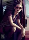 Behati Prinsloo - Jalouse Magazine 2013 -04
