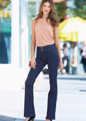Behati Prinsloo: Next Collection 2014 -13