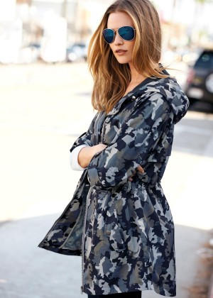 Behati Prinsloo: Next Collection 2014 -21