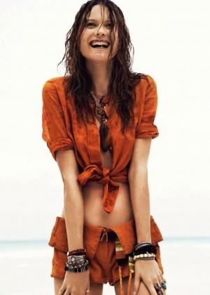 Behati Prinsloo: Vogue Spain -04