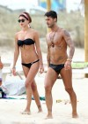 Belen Rodriguez - Hot Bikini Candids in Spain-05