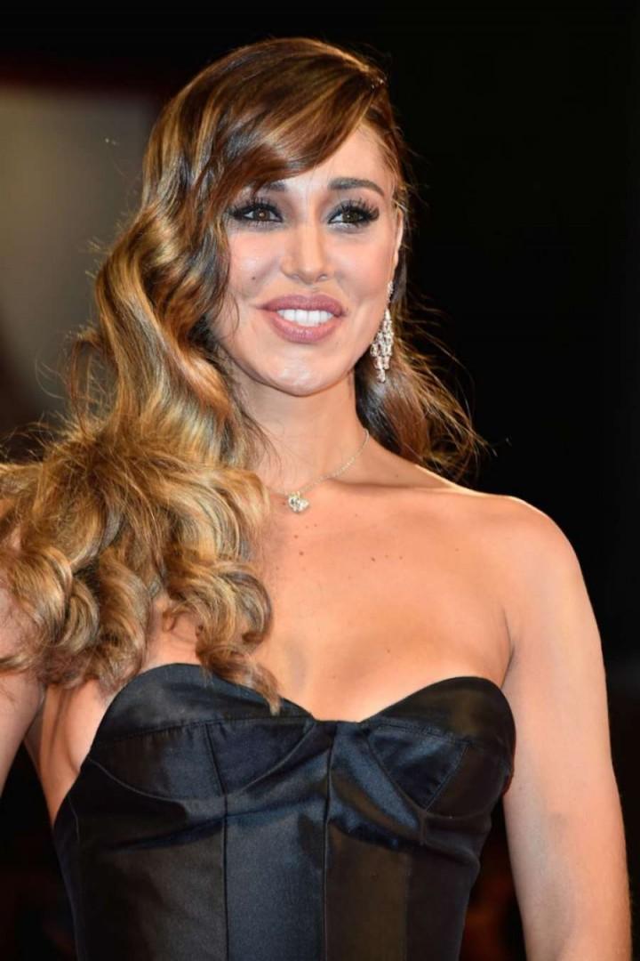 "Belen Rodriguez – ""Pasolini"" Premiere in Venice"