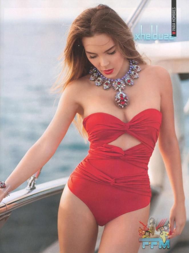 Belinda – H magazine Mexico (December 2014)-13