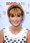 Bella Thorne - 2013 Teen Vogues Back-To-Schoole Event -04