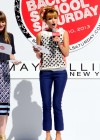 Bella Thorne - 2013 Teen Vogues Back-To-Schoole Event -10
