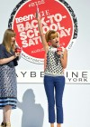 Bella Thorne - 2013 Teen Vogues Back-To-Schoole Event -40