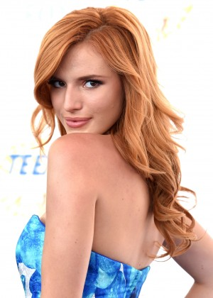 Bella Thorne - 2014 Teen Choice Awards