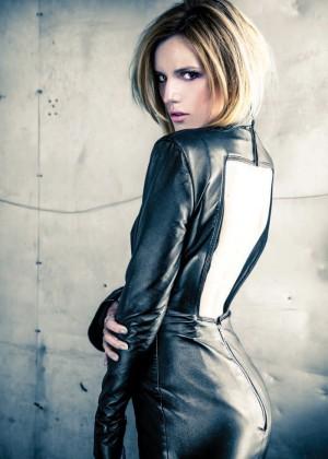Bella Thorne: 360 Magazine 2014 -05