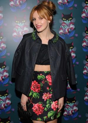 Bella Thorne at Miu Miu Premiere in New York -02