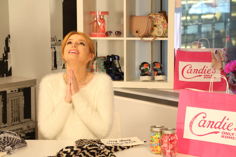 Bella allen celebrity candie