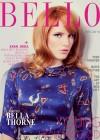 Bella Thorne: Bello Magazine -02