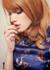 Bella Thorne: Bello Magazine -04
