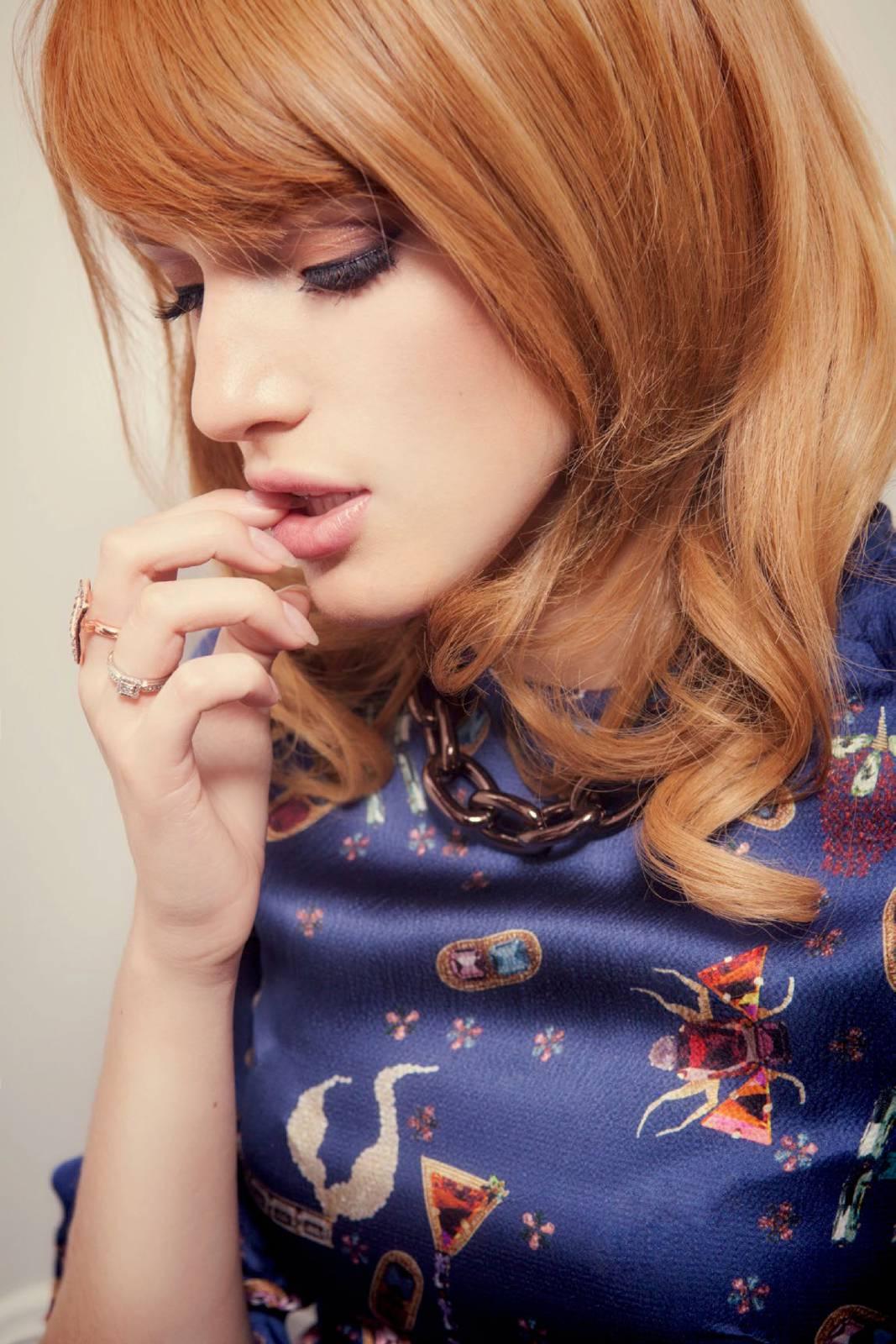Bella Thorne: Bello Magazine -04 – GotCeleb