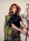 Bella Thorne: Bello Magazine -07