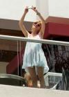 Bella Thorne in Bikini in Santa Monica -06
