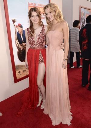 Bella Thorne: Blended Hollywood premiere -04