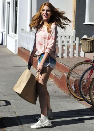 Bella Thorne: Michael Simon Photoshoot 2014 -01