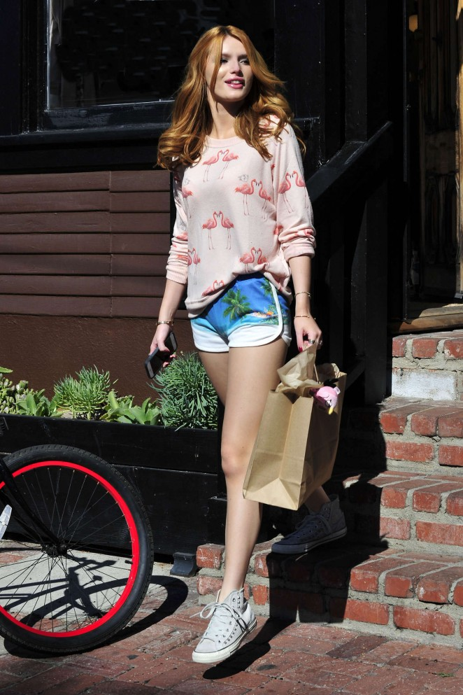 Bella Thorne 2014 : Bella Thorne: Michael Simon Photoshoot 2014 -02