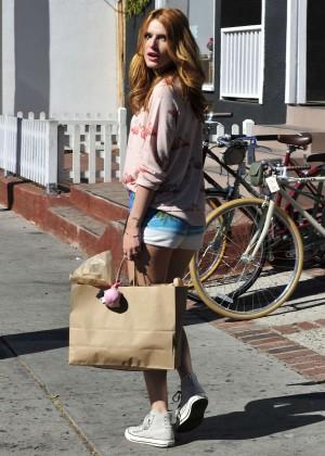 Bella Thorne: Michael Simon Photoshoot 2014 -05