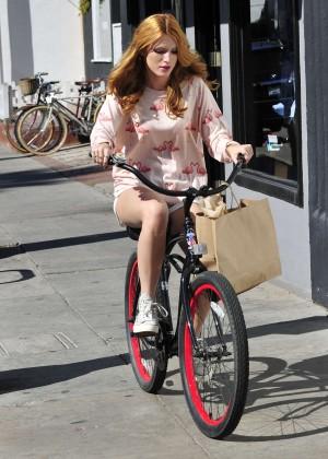 Bella Thorne: Michael Simon Photoshoot 2014 -06