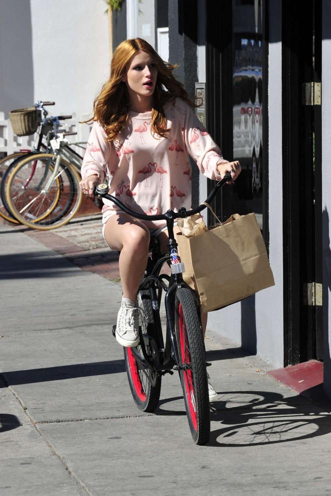 Bella Thorne 2014 : Bella Thorne: Michael Simon Photoshoot 2014 -08