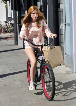 Bella Thorne: Michael Simon Photoshoot 2014 -13