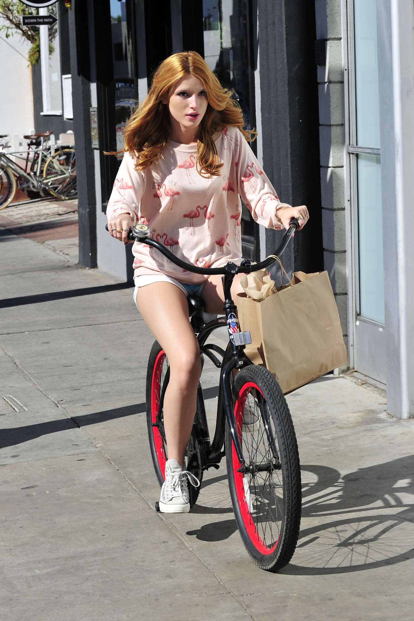 Bella Thorne 2014 : Bella Thorne: Michael Simon Photoshoot 2014 -13