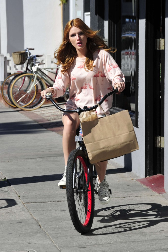 Bella Thorne 2014 : Bella Thorne: Michael Simon Photoshoot 2014 -14