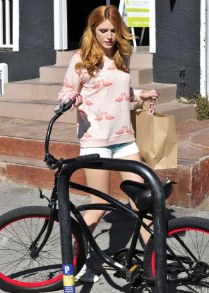 Bella Thorne: Michael Simon Photoshoot 2014 -16