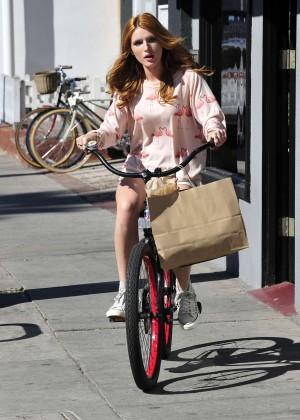 Bella Thorne: Michael Simon Photoshoot 2014 -18