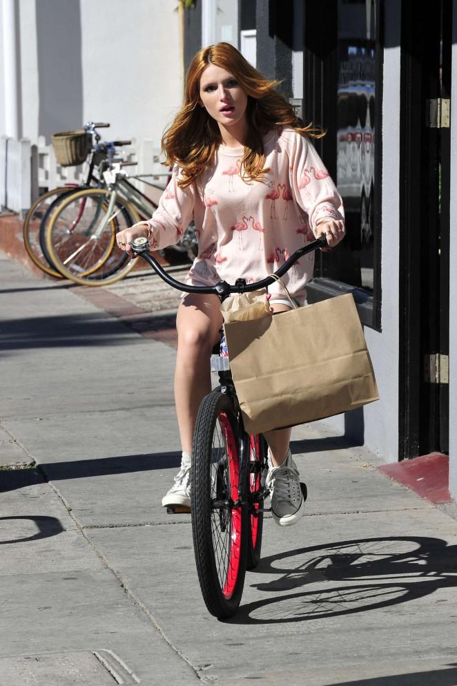 Bella Thorne 2014 : Bella Thorne: Michael Simon Photoshoot 2014 -18