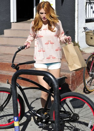 Bella Thorne: Michael Simon Photoshoot 2014 -19