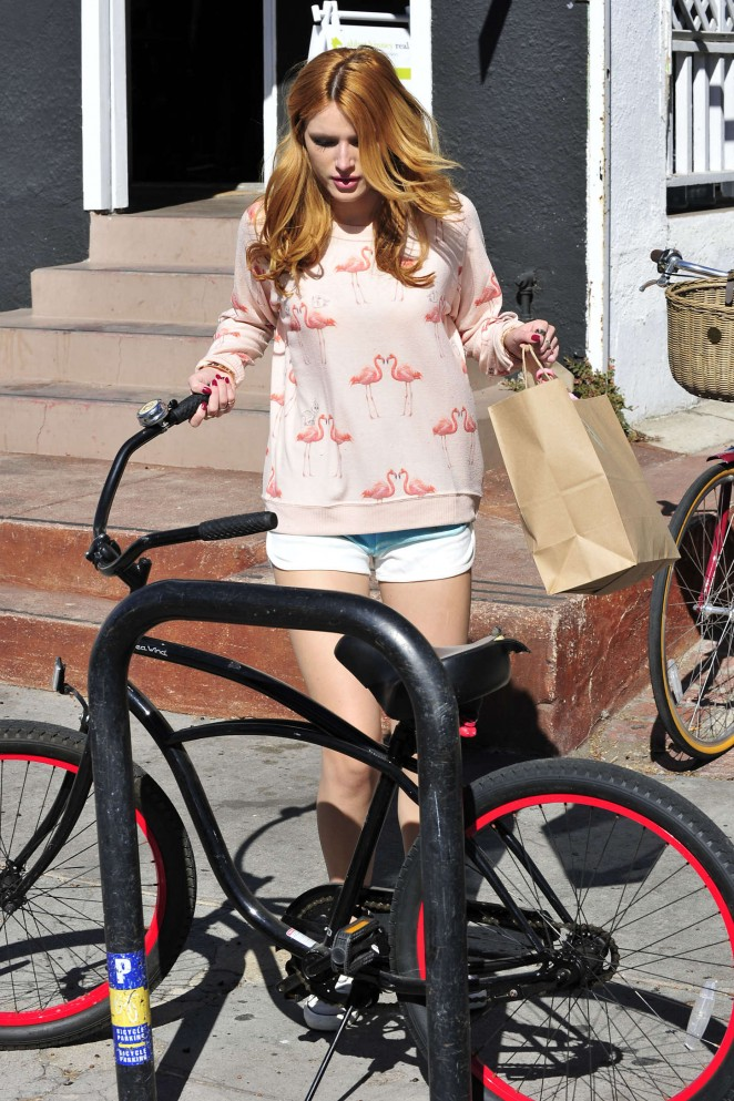 Bella Thorne 2014 : Bella Thorne: Michael Simon Photoshoot 2014 -19