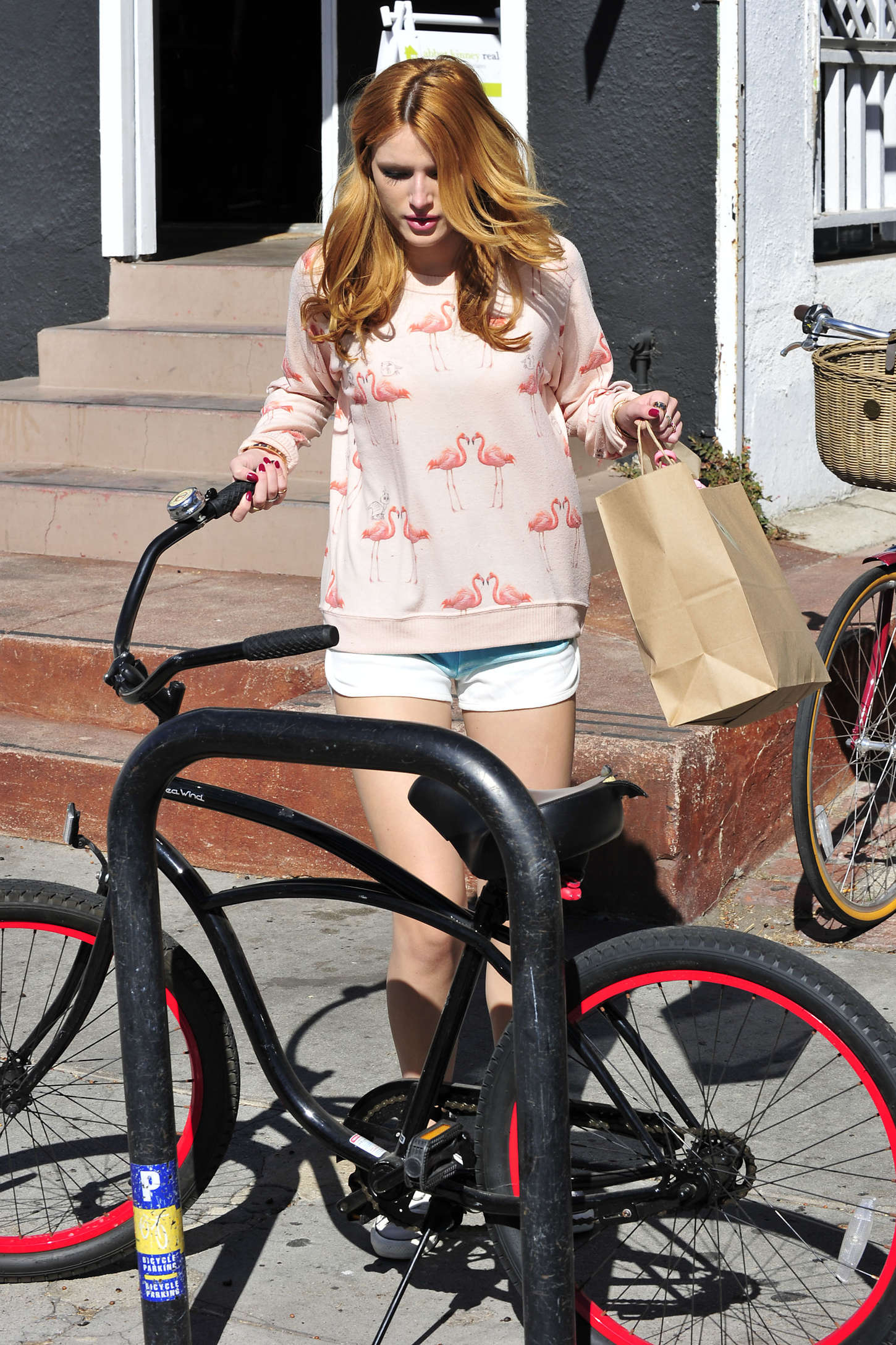 Bella Thorne 2014 : Bella Thorne: Michael Simon Photoshoot 2014 -19