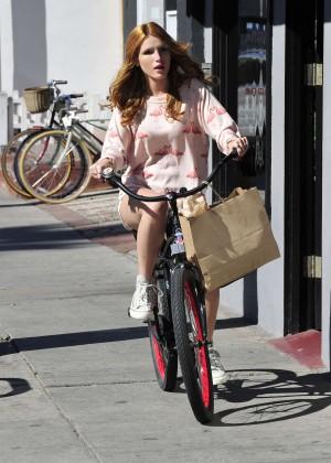 Bella Thorne: Michael Simon Photoshoot 2014 -22