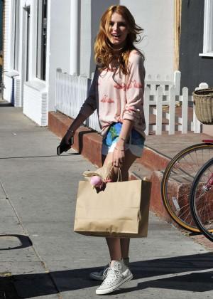 Bella Thorne: Michael Simon Photoshoot 2014 -26