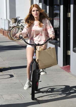 Bella Thorne: Michael Simon Photoshoot 2014 -27