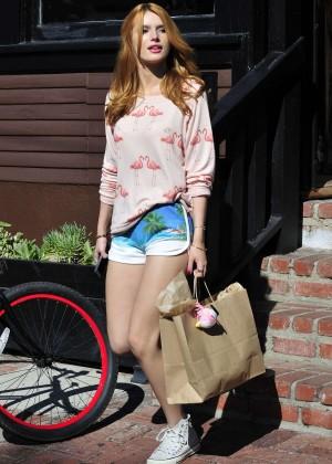 Bella Thorne: Michael Simon Photoshoot 2014 -28
