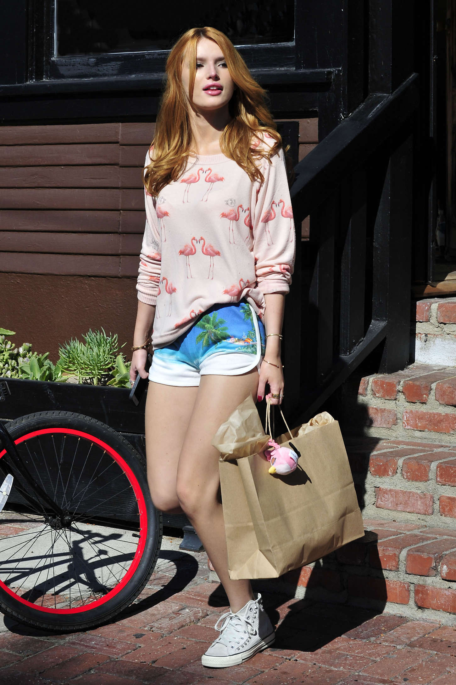 Bella Thorne 2014 : Bella Thorne: Michael Simon Photoshoot 2014 -28