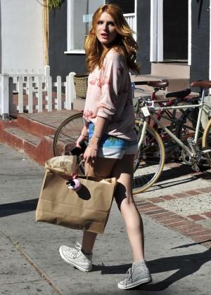 Bella Thorne: Michael Simon Photoshoot 2014 -32