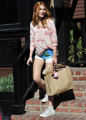Bella Thorne: Michael Simon Photoshoot 2014 -35